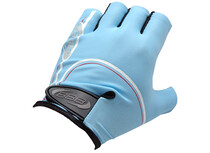BBB Handschoen Racer helder blauww